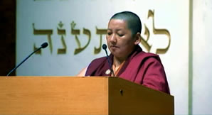 HE Jetsun Khandro Rinpoche