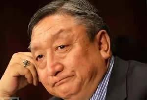 Gyari Rinpoche